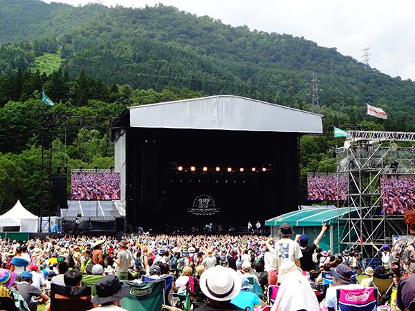コンサートの画像